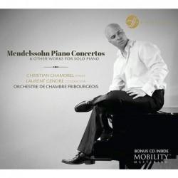 Mendelssohn: Piano...