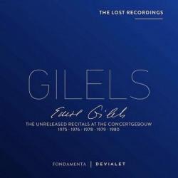 The Unreleased Recitals at...