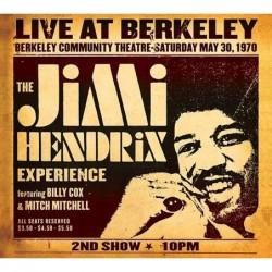 Live At Berkeley [Vinyl 2LP]
