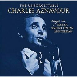 Unforgettable - Sings In...