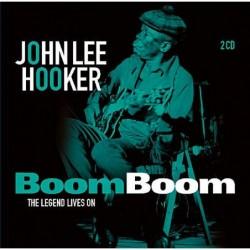 Boom Boom: the Legend Lives...