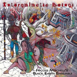 Intergalactic Beings [Vinyl...
