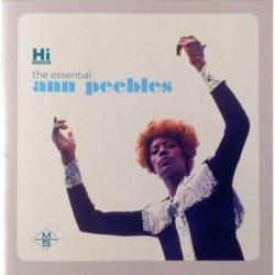 Essential Ann Peebles [2CD]