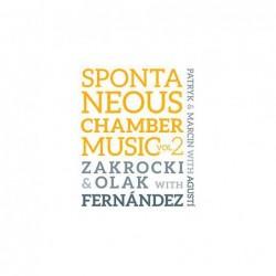 Spontaneus Chamber Music...