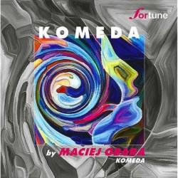 Komeda - For Tune Selection...