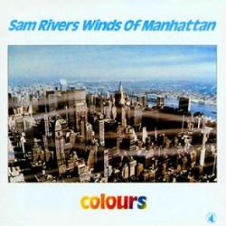 Colours [Vinyl 1LP 140g]