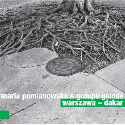 Warszawa-Dakar