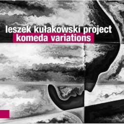 Komeda Variations