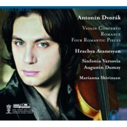 Antonin Dvořák: Violin...