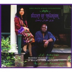Scent of Reunion - Love...