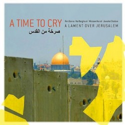 A time to cry - A lament...
