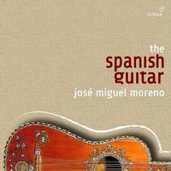 The Spanish Guitar - Glossa...