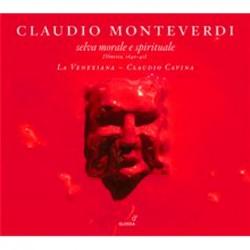 Claudio Monteverdi: Selva...