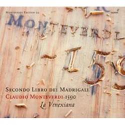 Claudio Monteverdi: Secondo...