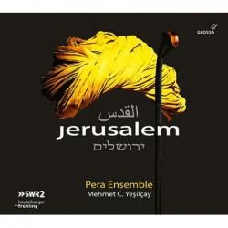 Jerusalem - The city of...