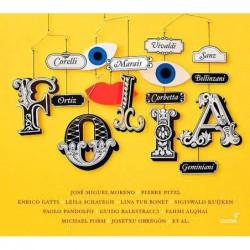 Folia [2CD]