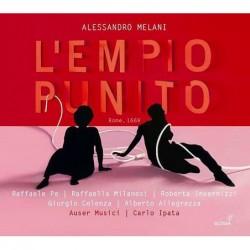 Alessandro Melani: L'Empio...