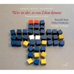 Carl Heinrich Graun, Johann...