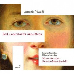 Antonio Vivaldi: Lost...