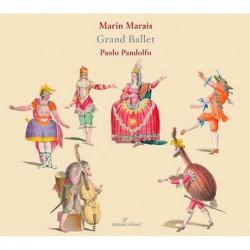 Marin Marais: Grand Ballet