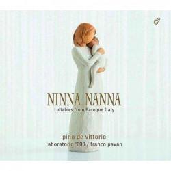 Ninna Nanna - Lullabies...