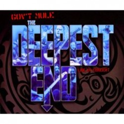 Deepest End - Live in...