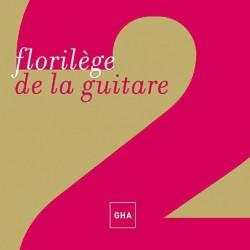 Florilege de la guitare n.2