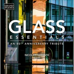 Philip Glass: Essentials -...
