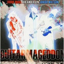 Guitarmagedon
