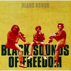 Black Sounds of Freedom...