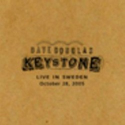 Keystone: Live in Sweden...