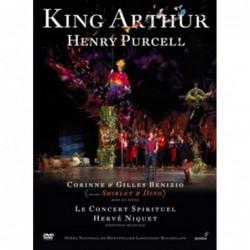 Henry Purcell: King Arthur...
