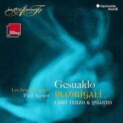 Carlo Gesualdo: Madrigali...