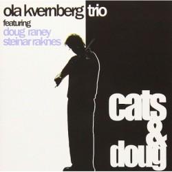 Cats & Doug