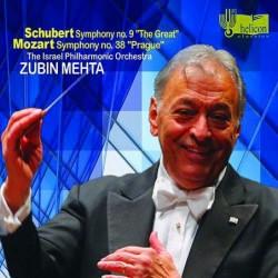 Franz Schubert: Symphony...