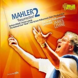 Gustav Mahler: Symphony No....