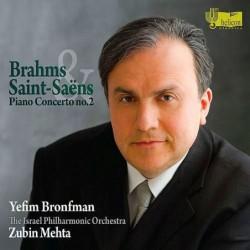 Johannes Brahms & Camille...