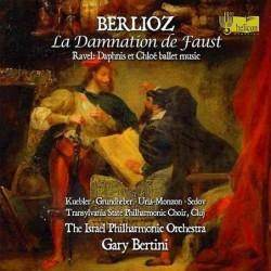 Berlioz: La Damnation de...