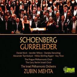 Arnold Schoenberg:...