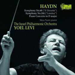 Haydn: Symphony No. 60 in C...