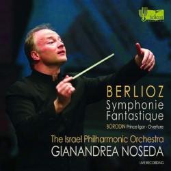 Berlioz: Symphonie...