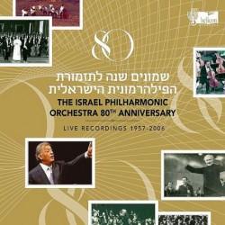80th Anniversary - Live...