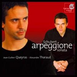 Franz Schubert: Arpeggione...
