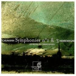 Robert Schumann: Symphonies...