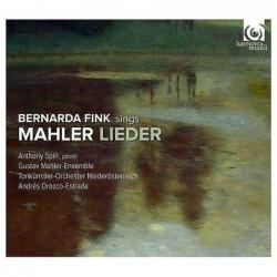 Gustav Mahler: Lieder - Des...