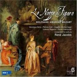 Wolfgang Amadeus Mozart: Le...