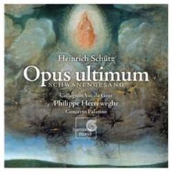 Heinrich Schutz: Opus...