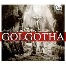 Frank Martin: Golgotha [2CD]