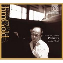 Fryderyk Chopin: Préludes