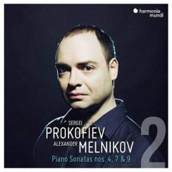 Sergei Prokofiev: Piano...